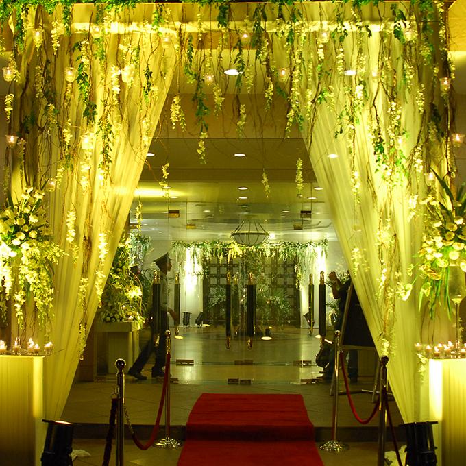 Venue - Fairy Tale Wedding